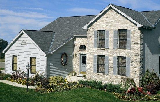 Roofing Paramount Improvements Llc