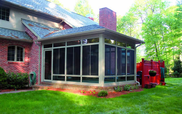 Sunrooms Paramount Improvements Llc